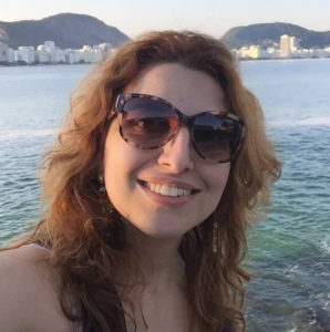Isabela Melca